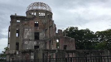 Memoriale della Pace Hiroshima