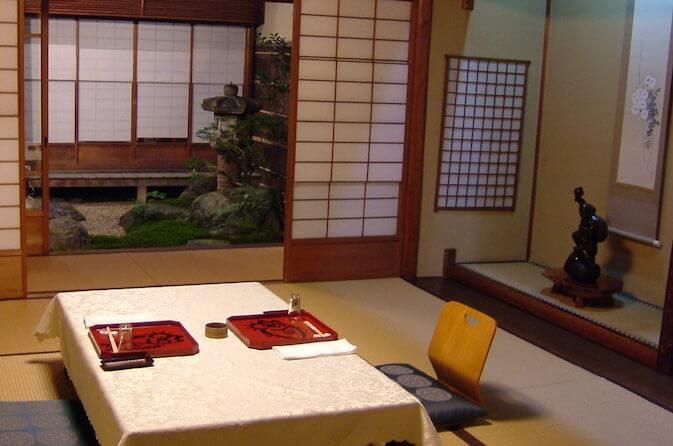 Ristorante UMEMURA Kyoto
