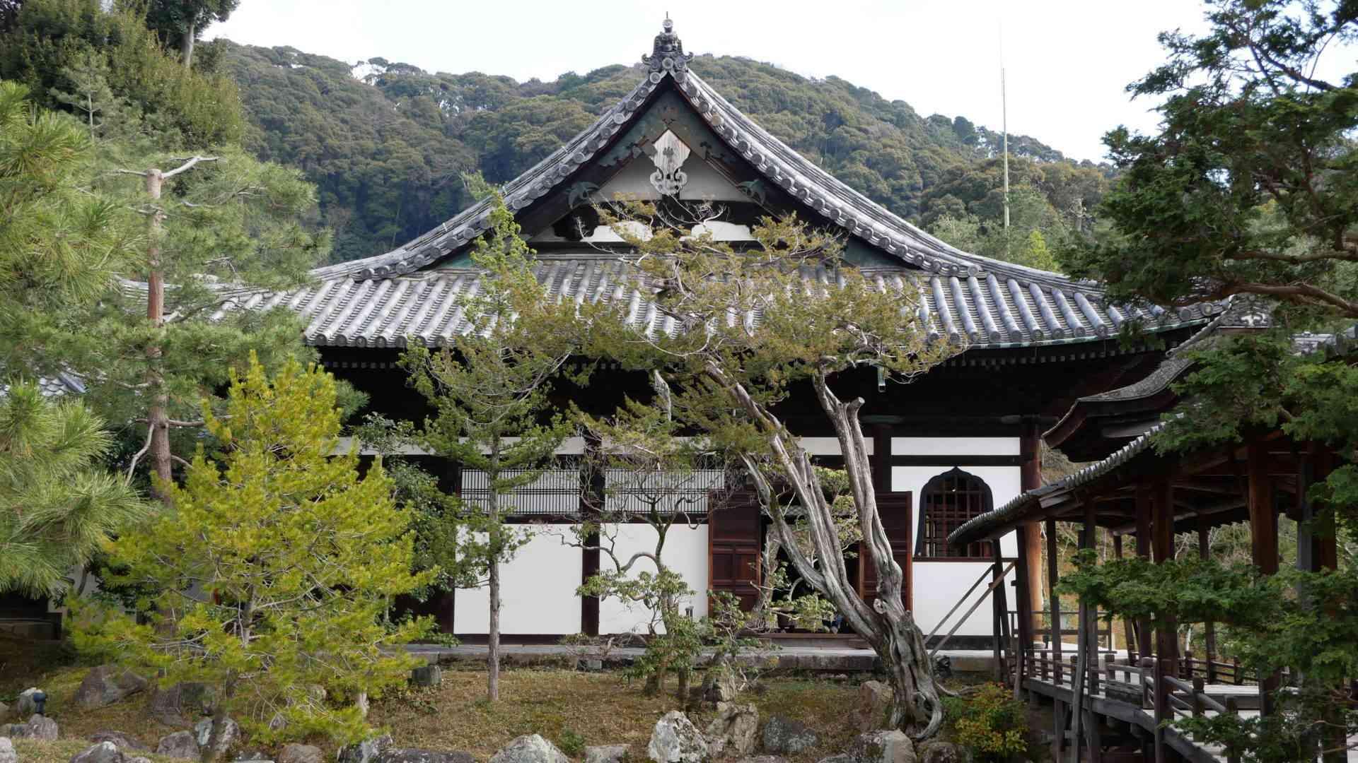 Kodaiji Kyoto