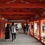 Itsukushima Jinja Miyajima