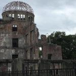 Parco della pace Hiroshima