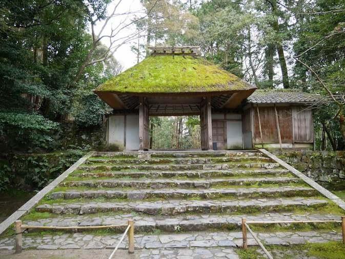 Honenin Kyoto
